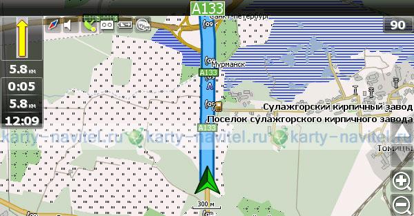 Карты Нм2 Для Андроид