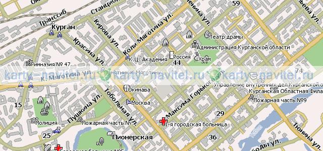 Скачать Карта Кургана Pdf - фото 9