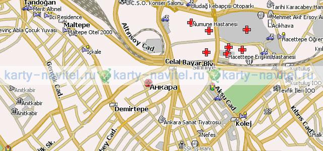 Карта Омска Для Navitel 5 Android
