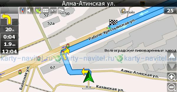 маршрутка 149 на карте волгограда