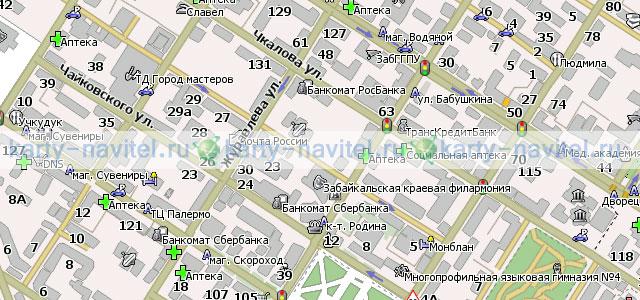 карта читы для навигатора скачать бесплатно