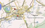 мини карта Кургана