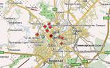 мини карта Орла