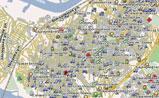 мини карта Уфы