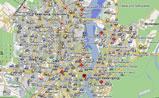 мини карта Великого Новгорода
