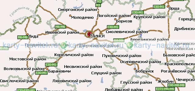 Старые карты беларуси (3-х верстовки)   история путешествий.