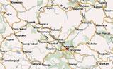 мини-карта Боснии и Герцеговины