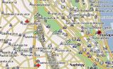 мини карта Будапешт