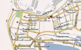 мини карта Коломбо