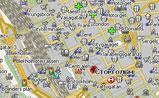 мини карта Стокгольма